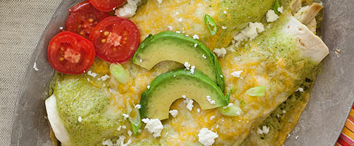 20 Enchilada Recipes to Get Your Taste Buds Jumping