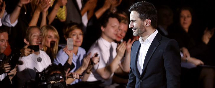 Marc Jacobs Brings Us Another Big Change