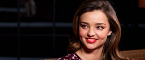 How Does Miranda Kerr Feel About Crop Tops?