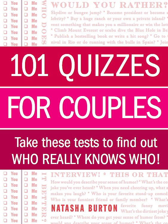 Sexy questions for couples