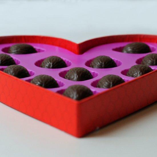 The Best Valentine's Day Chocolates | 2014