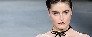 Has Zimmermann Taken Beauty Cues From Lorde?