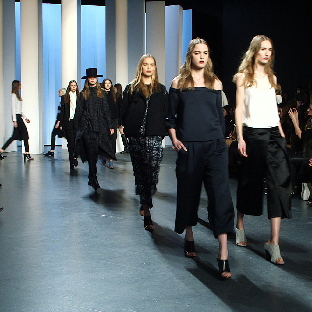 Tibi Fall 2014 Runway Show Video