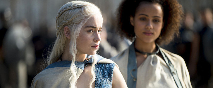 Game of Thrones Stars Spill on Season 4 Spoilers!