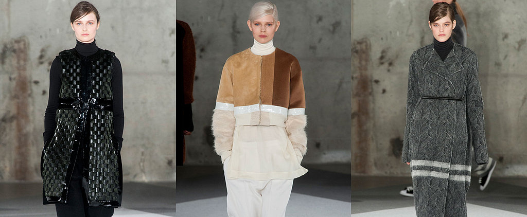 Attention, Colorphobes: Edun Fall Has Your Name All Over It