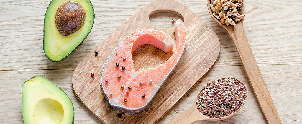 Eat These Foods to Beat Dry Skin