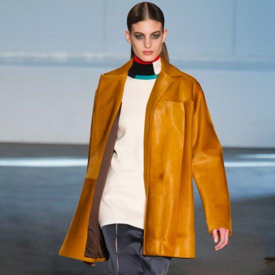 Derek Lam NY Fashion Week Fall 2014