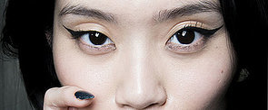 Sexy Cat Eyes Are Dominating the Catwalks at Fashion Week