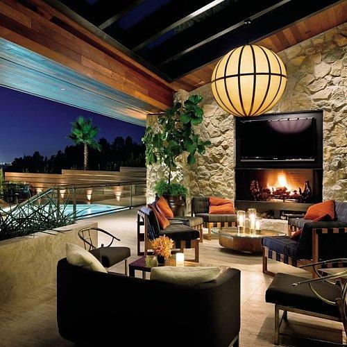 Jennifer Aniston New Bel Air Home