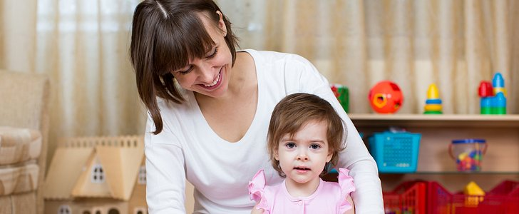 Is a Stay-at-Home Mom's Job Worth $600,000?