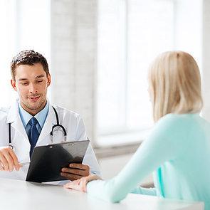 Postpartum Doctor's Visit