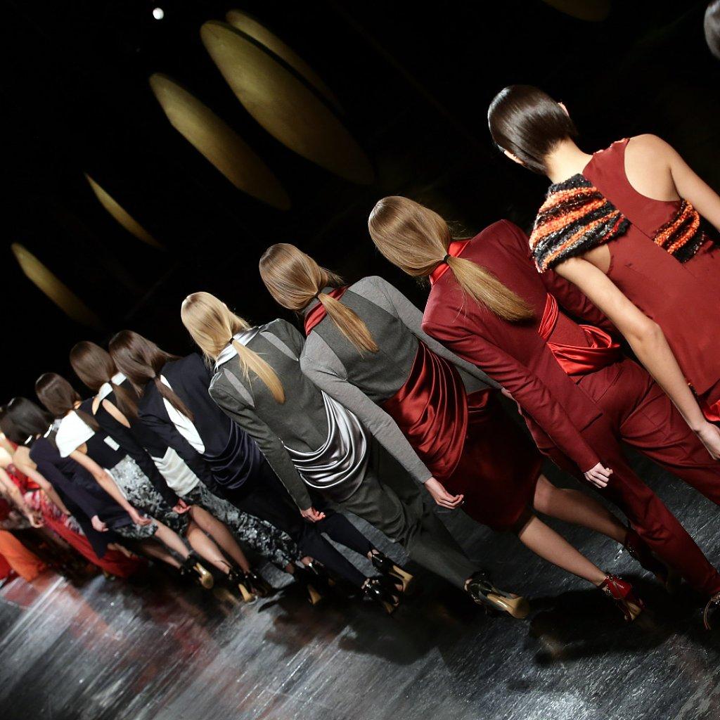 List of Fall 2014 Fashion Show Reviews | NY Fashion Week