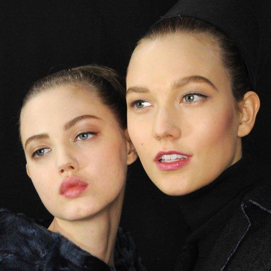 Best Beauty At 2014 New York Fashion Week: Carolina Herrera