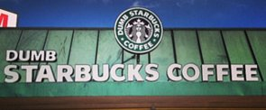 The Comedian Behind Dumb Starbucks, Revealed