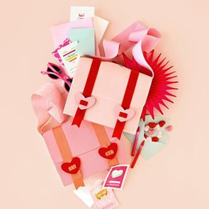 Valentine's Day Craft Ideas From Pinterest
