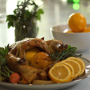 Engagement Chicken Recipe | Video
