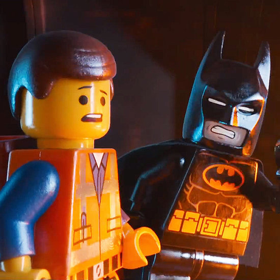 The LEGO Movie Wins the Box Office