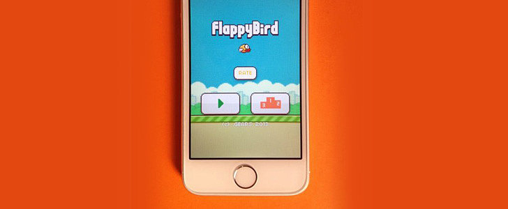 The $90,000 Flappy Bird Phone Phenomenon Is a Troll Trap