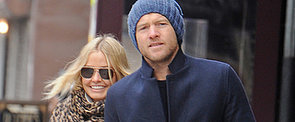 All the Things Putting a Smile on Lara Bingle's Face Right Now