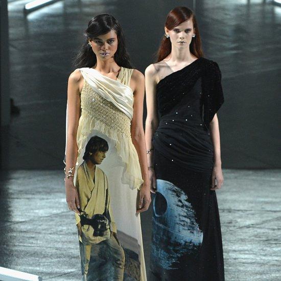 Star Wars Rodarte Dresses