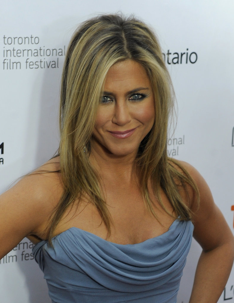 September 2013: Life of Crime Premiere at the Toronto International Film Festival