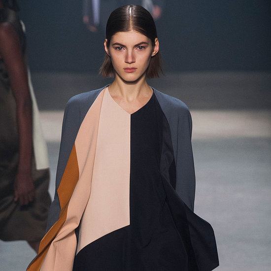 Narciso Rodriguez Fall 2014 Runway Show | NY Fashion Week