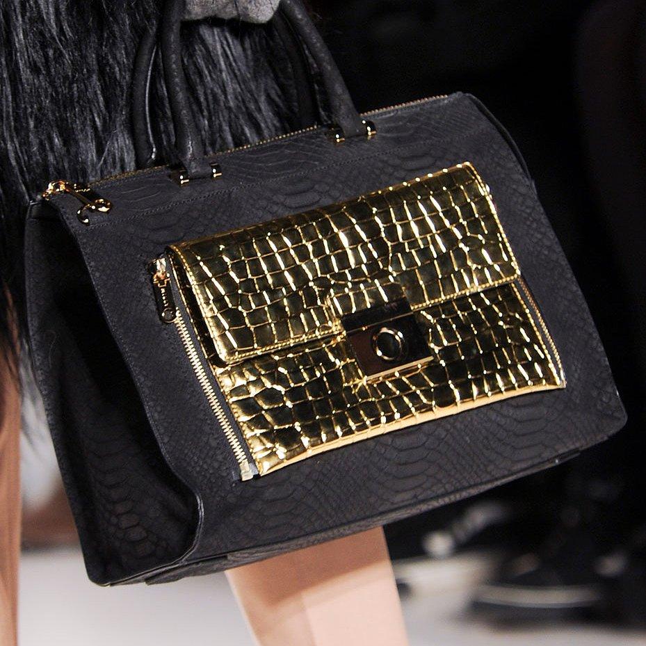 Best Bags New York Fashion Week Fall 2014