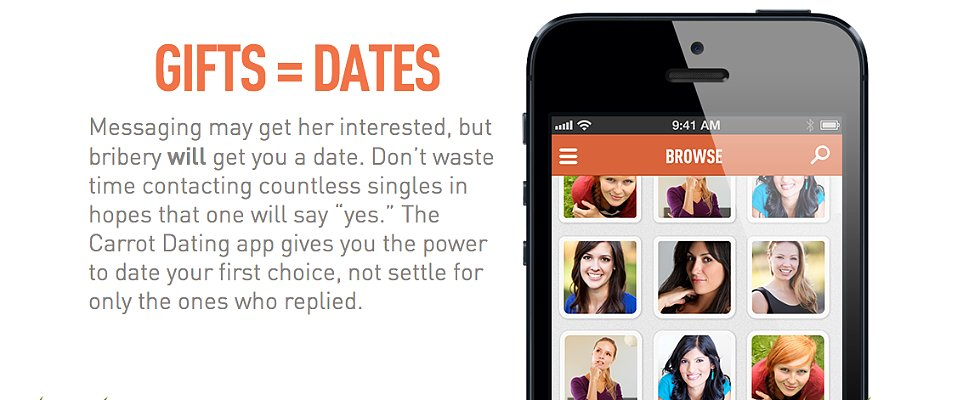 Use These Dating Apps at Your Own Risk