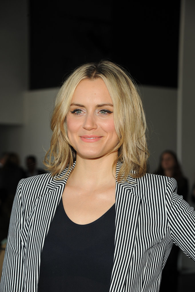 Taylor Schilling at Theory