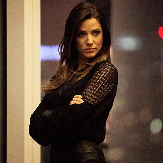 Dallas Star Julie Gonzalo Interview