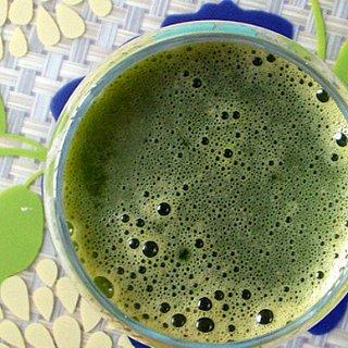 Beginner Green Juice Recipes