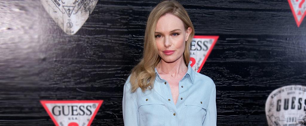 Copy Kate Bosworth's Denim on Denim, Starting at $22