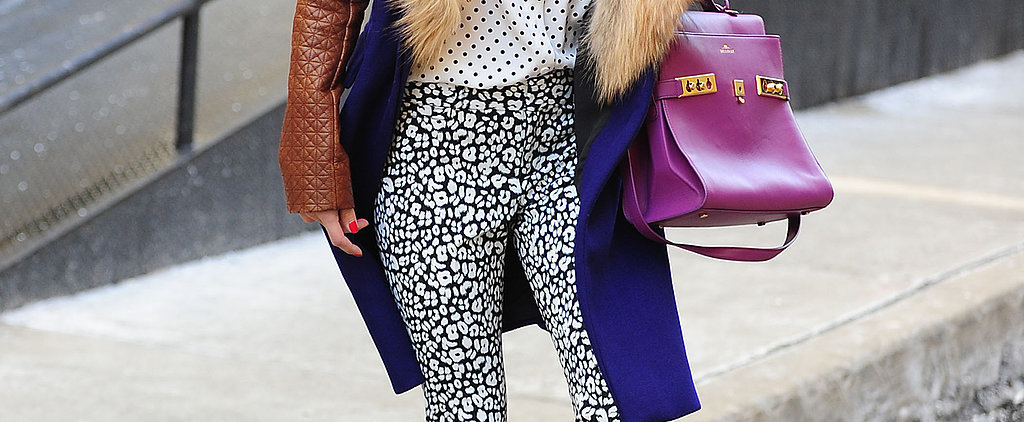 Hold Up — Olivia Palermo's Pants Are From Where?