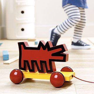 Walkers and Push Toys
