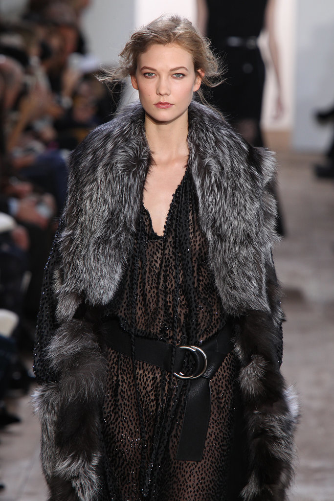Michael Kors Fall 2014 Dresses Share This Link
