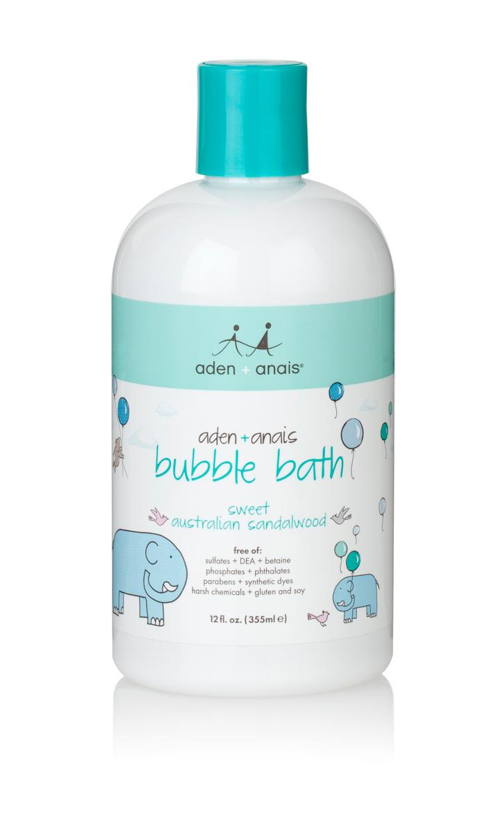 Aden + Anais Bubble Bath