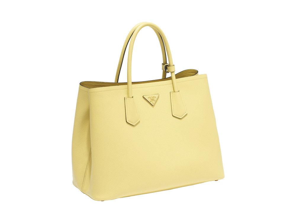 Prada Double Bag Review | POPSUGAR Fashion