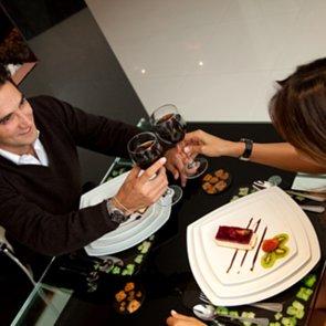 Where Did New York's Romantic Restaurants Go?