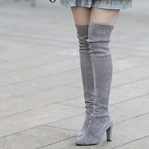 A Guide to Wearing Knee-High Boots