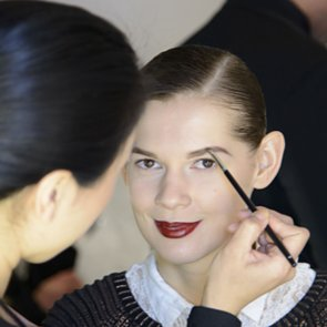 Hair and Makeup Products   New York Fashion Week Fall 2014