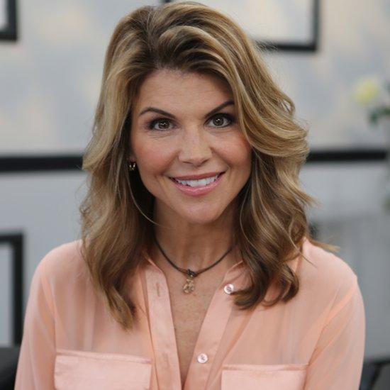 Full House Lori Loughlin Interview (Video)