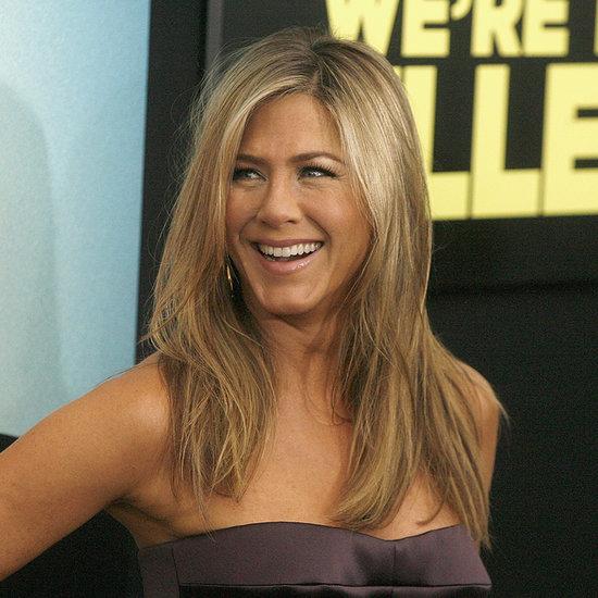 Jennifer Aniston's 45th Birthday Party Details