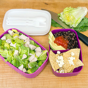 Easy Portable Lunch Ideas