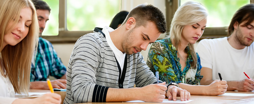7 Simple Tips to Get Your Teen Through The SATs