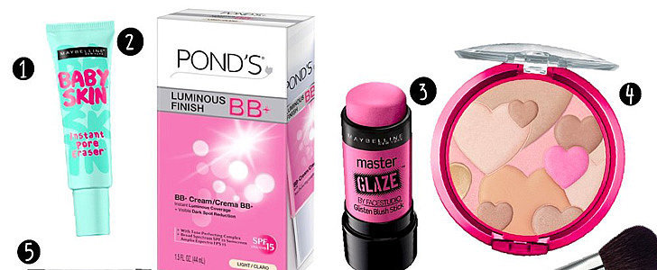 Look Hot For Valentine's Day on a Drugstore Budget