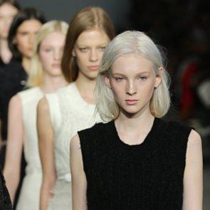 Calvin Klein Beauty at 2014 Fall New York Fashion Week