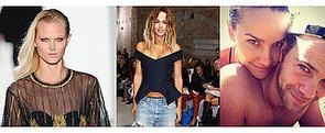 POPSUGAR Shout Out: Celebrity PDA, Pip Edwards' Style, Sass & Bide & More!