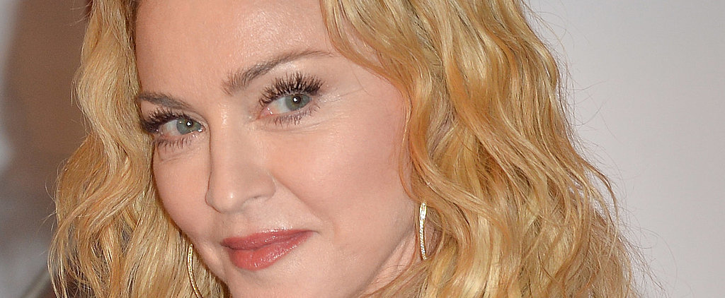 Beauty News: Madonna Brings Out Skincare Line