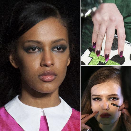 Sleeping in Your Makeup Has Never Been Cooler