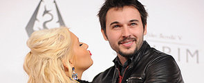 Christina Aguilera Engaged to Matt Rutler